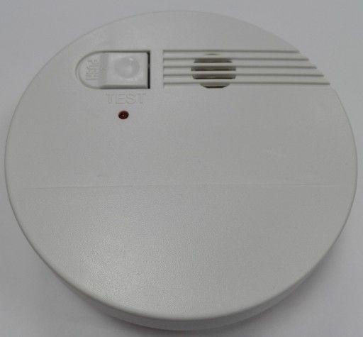 Detector de humos aut nomo fotoel ctrico extinhouse - Detector de humos ...